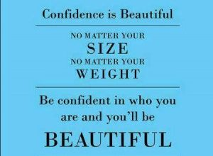 Confidence-is-beautiful-no-matter-300x265