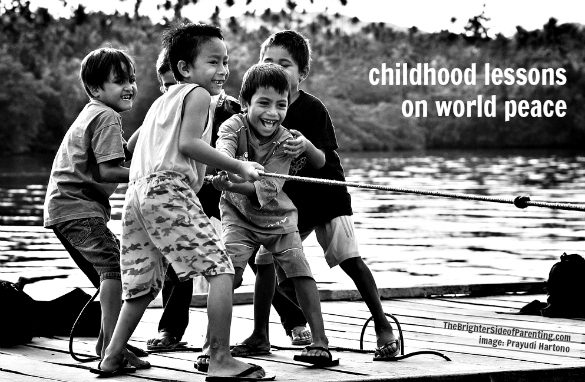Childhood-lessons-on-world-peace-585