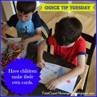 quicktiptuesday-homemadecards