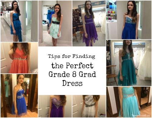 Tips-for-grade-8-grad-dress-shopping