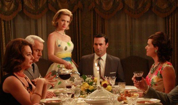 Mad-Men-Dinner-Party