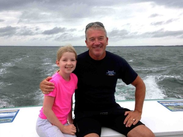 Girl-and-grandpa-on-a-boat