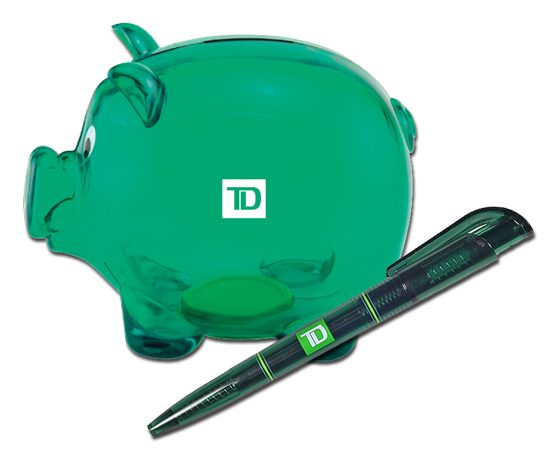 td-promotional-products