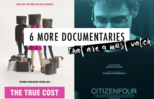 6-more-docs-to-watch