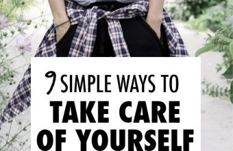 9-ways-to-take-care-of-yourself