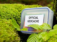 Officialgeocache