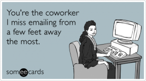 coworker-work-office-hurricane-sandy-home-workplace-ecards-someecards-300x167