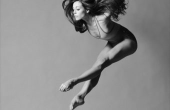 Dancer-leaping