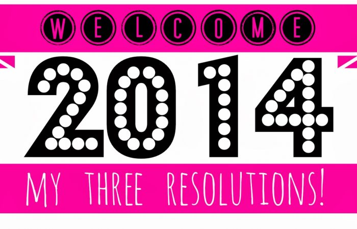 welcome2014resolutions