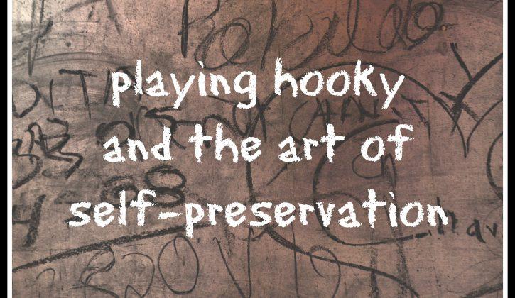 PlayingHooky