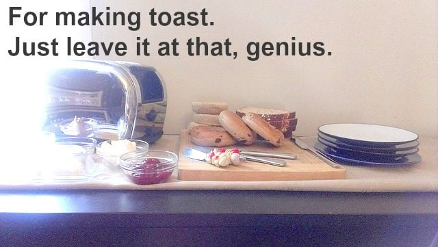 for-making-toast