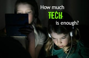 How-much-tech-is-enough