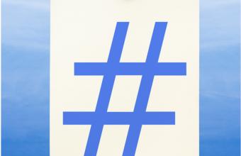Hashtag-Love