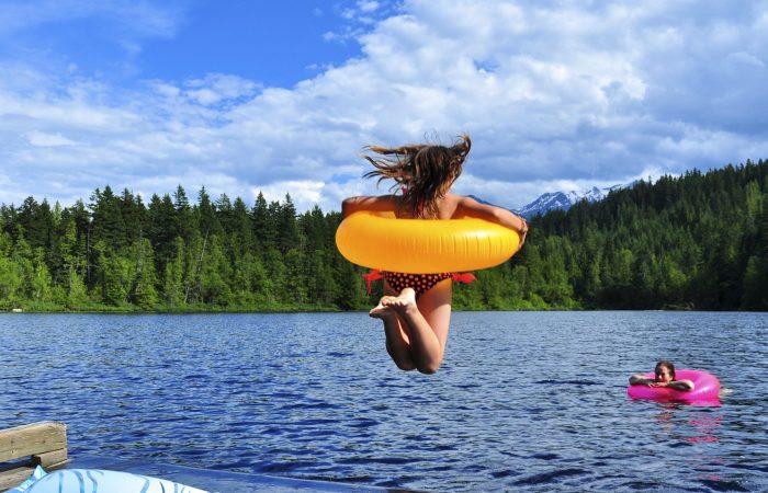 Lake-fun