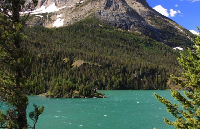 The-Glacier-National-Park
