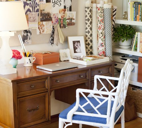Amanda-Teal-Home-Office-Desk-Du-Jour