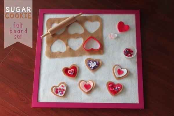 sugar-cookie-felt-board-set