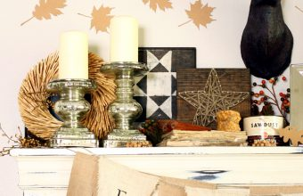 oliver-the-deer-fall-mantel