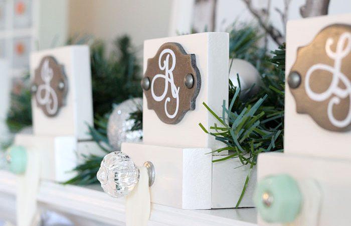 stocking-hangers