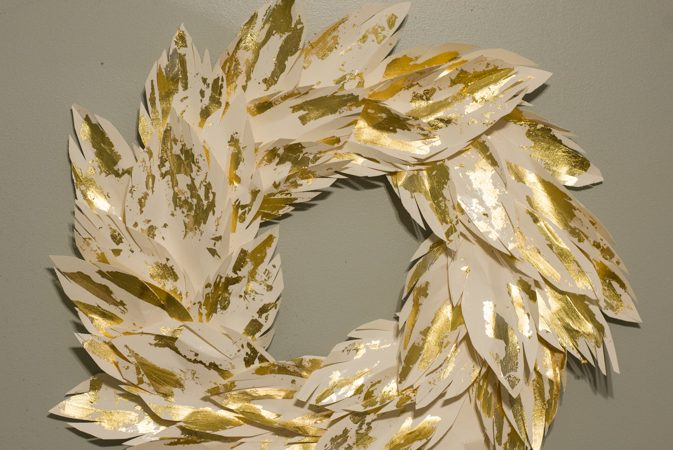 GoldFlockedfeatherWreath-6858