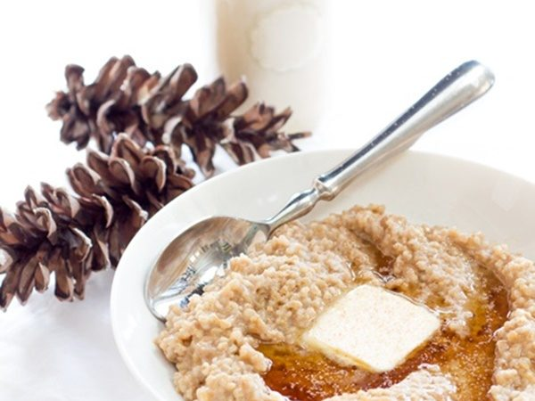 Eggnog-Steel-Cut-Oats