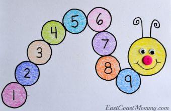 number2B92Bcraft_caterpillar
