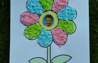 paper2Bflower