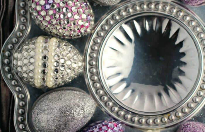 Blinged-Out-Easter-Eggs