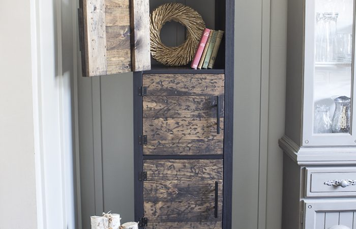 DIY-Rustic-Cube-Shelves-Ikea-Hack-Open-Door-AKA-Design
