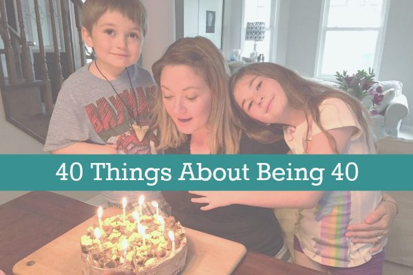 40-Things-About-Being-40