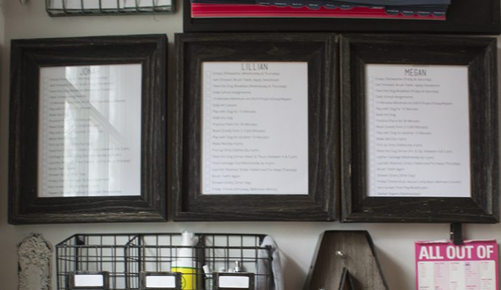 photo-frame-dry-erase-to-do-lists