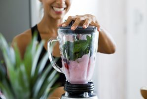 8 Smoothie Recipes and Add-Ins to Keep You Going