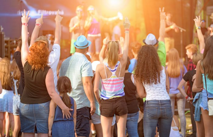 Family friendly concerts in vancouver