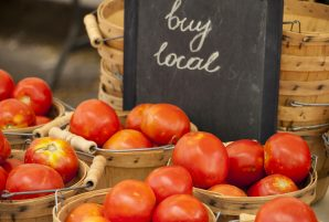 Our Favourite Farmers' Markets in Calgary