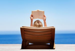 The Best Beach-Worthy Books to Read This Summer