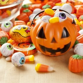 15 Ideas For Using Up Halloween Candy