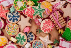 9 Favourite Christmas Cookie Recipes