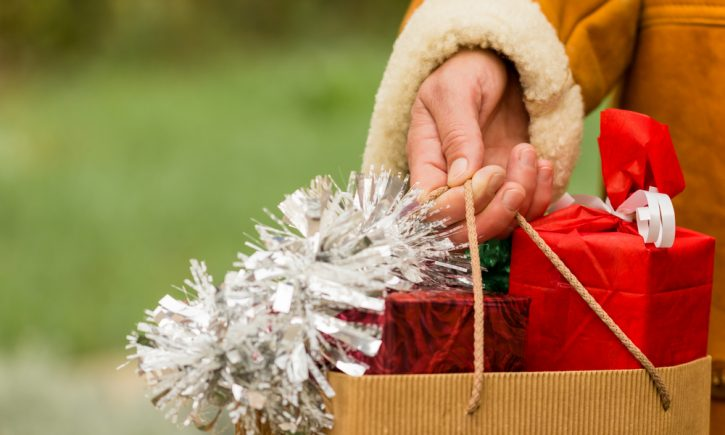 What's on Our Gift Lists