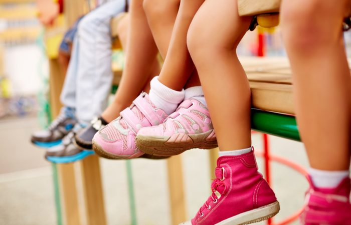 Spring and Summer Shoes for Kids