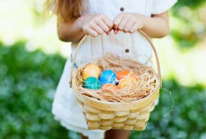 25 Easy Easter Crafts, Recipes and Activities