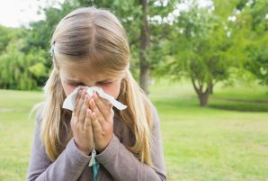 10 Allergy Soothers