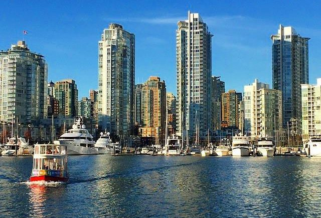 12 Family Activities You Can Do in Vancouver for under $10