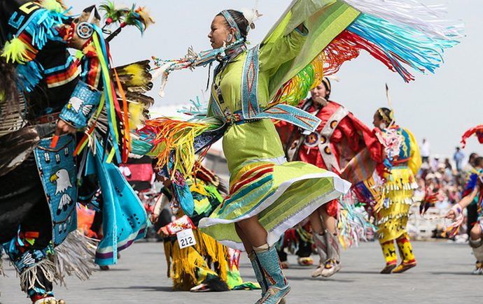 Discover First Nations Culture