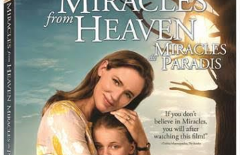 Inspirational Love, Faith and Guidance in Miracles from Heaven