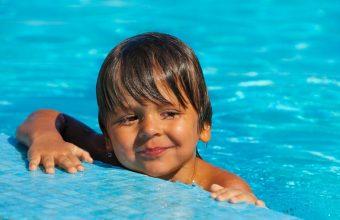 It takes a village to keep kids safe around water