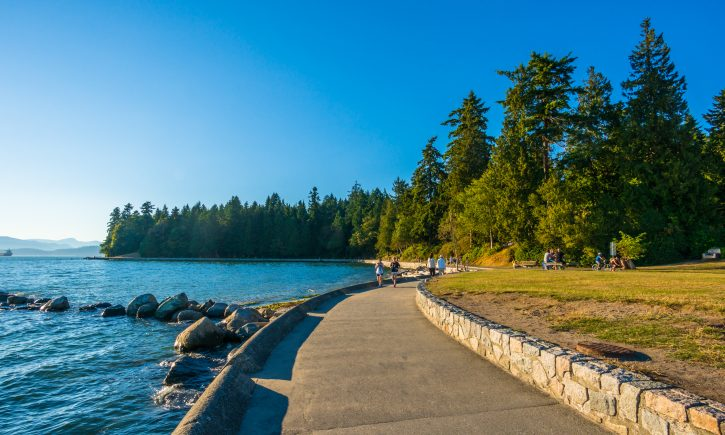 Beyond Stanley Park: Underrated Parks and Green Spaces in Vancouver