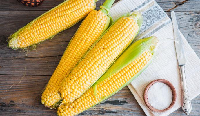 Corn Recipes - SavvyMom