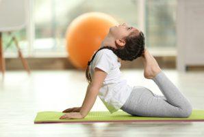 Yoga for Kids in Toronto