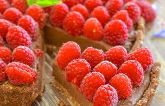 healthy-raspberry-chocolate-fidge-tart-9 copy 2