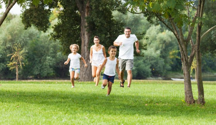 Best Parks and Picnic Spots in Ottawa